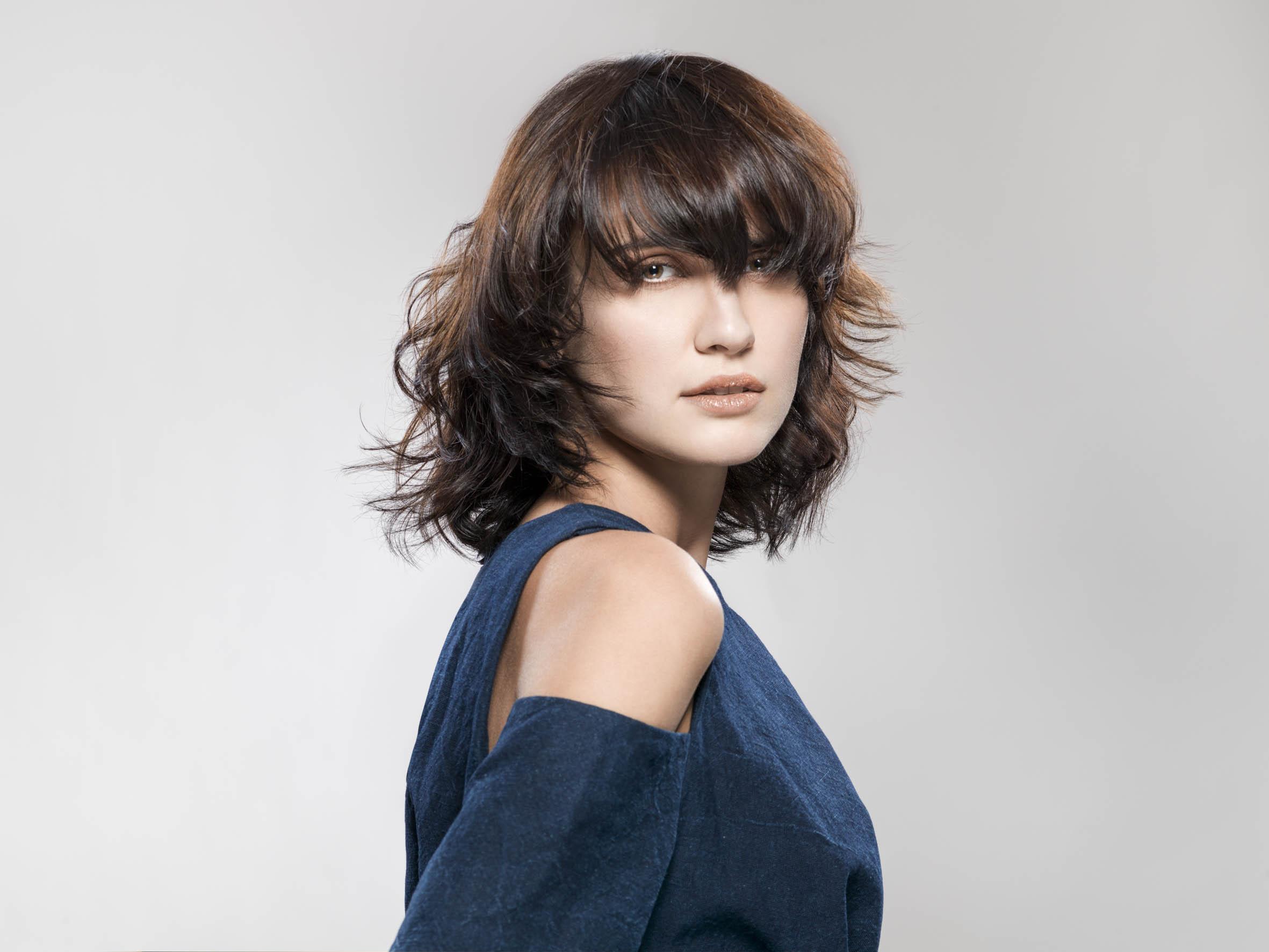 RICERCA HAIR MODELS
